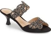 J. Renee 'Francie' Evening Sandal (Women)