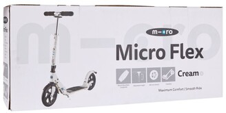 Equipment Micro Scooters Micro Flex Deluxe Scooter