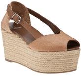 Castaner Gina espadrille platform sandal