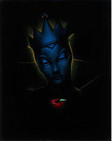 Disney ''Villain Evil Queen'' Giclée by Noah