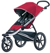 Infant Thule 'Urban Glide 1' Jogging Stroller