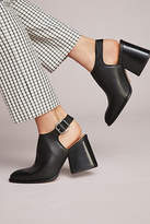Gee WaWa Horky Ankle Boots