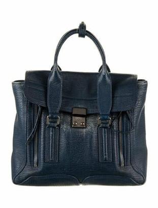 3.1 Phillip Lim Medium Pashli Bag Blue