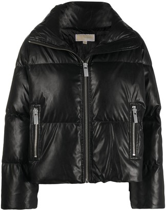 MICHAEL Michael Kors Padded Coat
