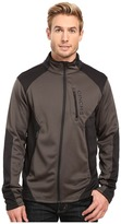 Cinch Color Blocked Softshell Jacket