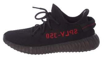 Yeezy x Adidas 2017 Bred Boost 350 V2 Sneakers