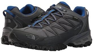 The North Face Ultra 110 GTX (Zinc Grey/Turkish Sea) Men's Shoes
