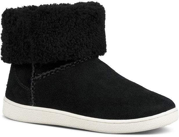 ed2cc195494 Women's Mika Classic Suede Slip On Sneakers