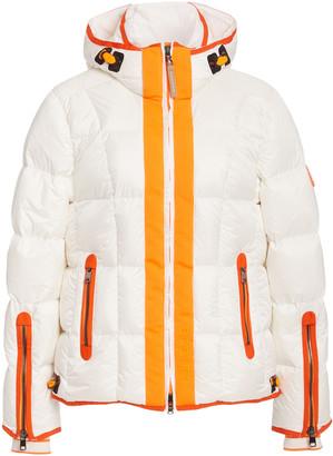 Bogner Gracia Hooded Down Puffer Jacket