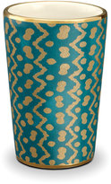 L'OBJET Fortuny Tapa Tumblers, Set of 4