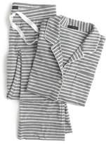 J.Crew J. CREW Dreamy Stripe Pajamas