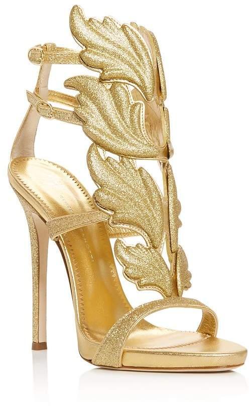 61aecde728 Giuseppe Zanotti Heeled Women's Sandals - ShopStyle