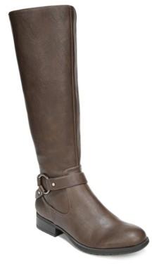 LifeStride X-Felicity Wide Calf Riding Boot