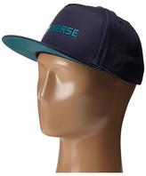 Converse Rubber TPU Snapback Cap