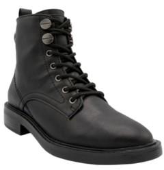 Sugar Women's Zoelle Lace-Up Combat Boots Women's Shoes