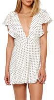 Bec & Bridge Petit Miam Plunge Dress