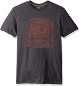 Volcom Men's Borderline Short Sleeve T-Shirt