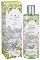 Woods of Windsor Lily of the Valley Bath Shower Gel by 8.4 oz Shower Gel)