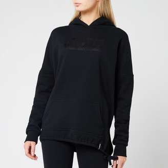 Superdry Women's Edit Split Hoodie