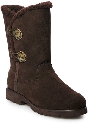 BearPaw Wildwood Women's Winter Boots