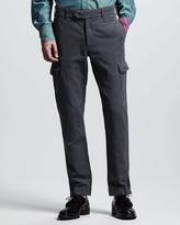 Michael Bastian Slim Cargo Pants
