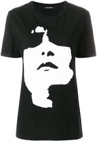 Neil Barrett Siouxsie printed T-shirt