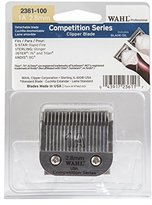 Wahl Competition Series Clipper Blade Size 1A 2361-100