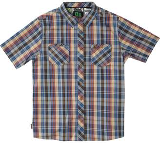 Hippy-Tree Hippy Tree Rochester Woven Shirt - Men's