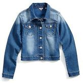 GUESS Roxy Denim Jacket (4-16)