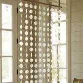 Capiz Shell Curtain