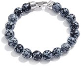GUESS Marbled Bead Bracelet