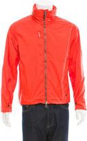 Ralph Lauren Purple Label Hooded Lightweight Jacket w/ Tags