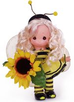 Precious Moments Buzzy the Bee Doll