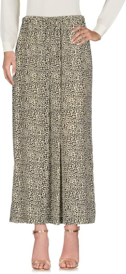 Maison Scotch Long skirts - Item 35357701