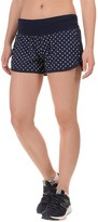 "New Balance J Crew Impact 3"" Shorts - Built-In Brief (For Women)"