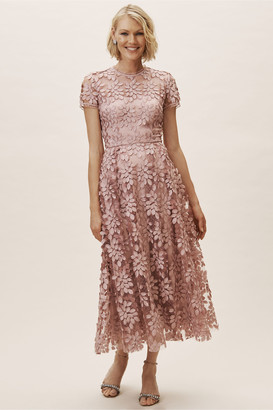 BHLDN Virdia Dress