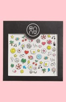 Onnu Brilliant Ideas Nail Stickers - Brilliant Ideas