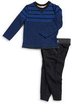 Splendid Boys 2-7 Toddler's & Little Boy's 2-Piece Tee & Sweatpants
