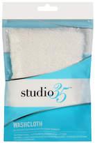 Studio 35 Naturals Bamboo & Cotton Washcloth