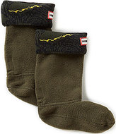 Hunter Kids' Original Wave Cuff Socks