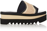 Stella McCartney Women's Wave Platform Slide Sandals