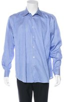 Robert Graham Striped Dress Shirt