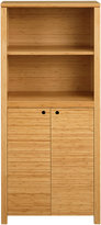 Marks and Spencer Nagoya Mid Cabinet Natural - Self Assembly