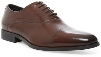 Steve Madden Yielder Cap Toe Oxford