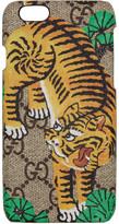 Gucci Beige Tiger Iphone 6 Case