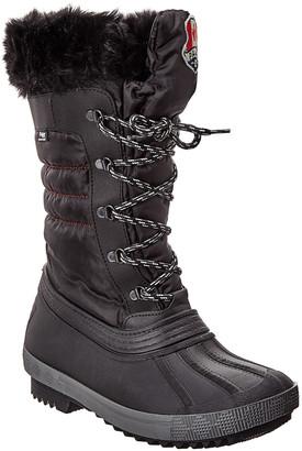 Pajar Sport Doris Waterproof Snow Boot