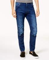 G Star RAW Men's 5620 3D Slim-Fit Stretch Jeans