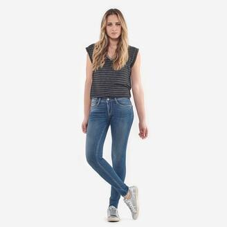 Le Temps Des Cerises Roxy Slim Jeans