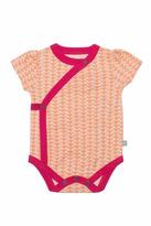 FiNN+EMMA Triangle Print Bodysuit