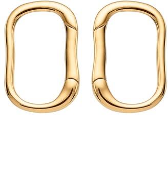 Monica Vinader Alta Capture Stud Earrings